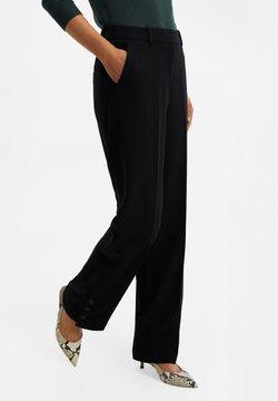 WE Fashion - Chinot - black