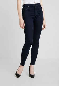 Abercrombie & Fitch - Slim fit jeans - rinse