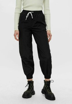 Pieces - Jogginghose - black