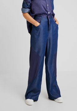 Tiger of Sweden Jeans - NINA IN - Stoffhose - indigo