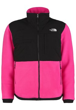 The North Face - Fleecejacke - mr pink