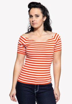 Queen Kerosin - T-Shirt print - rot