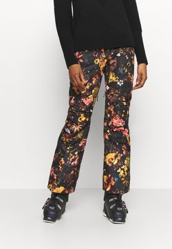 The North Face - ABOUTADAY PANT  - Täckbyxor - black