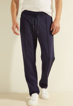 Guess - Jogginghose - blau