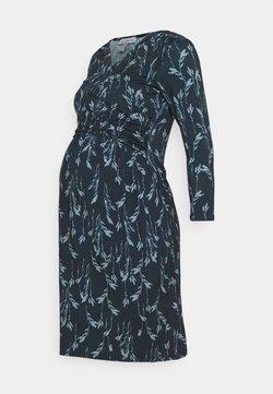 Envie de Fraise - DIVINE  - Vestido ligero - blue