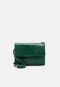 Glamorous - Schoudertas - green