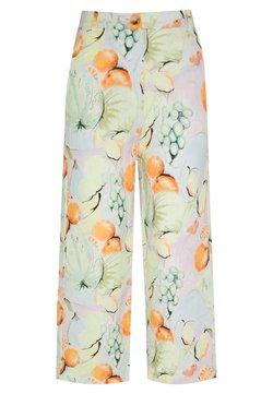EDITED - KELSEY PANTS - Trousers - mischfarben