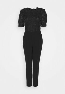 MICHAEL Michael Kors - TUXEDO - Combinaison - black