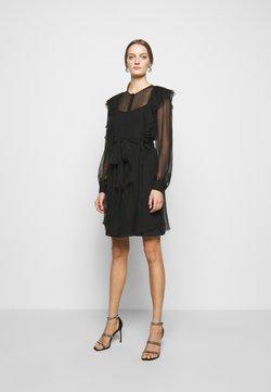 Alberta Ferretti - ABITO - Cocktail dress / Party dress - black