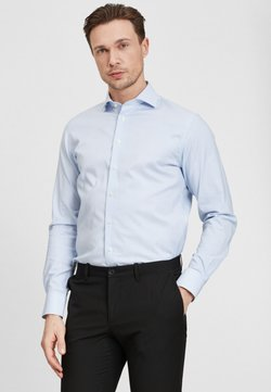 PROFUOMO - HIGH PERFORMANCE - Hemd - blue