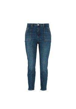 MS Mode - Slim fit jeans - blue