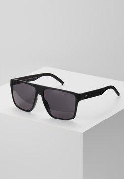 Tommy Hilfiger - Gafas de sol - matte black