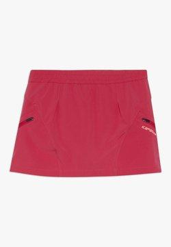 Icepeak - KITAMI - Sports skirt - carmine