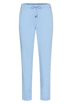 Cinque - Jogginghose - blue