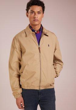 Polo Ralph Lauren - BAYPORT - Lett jakke - luxury tan