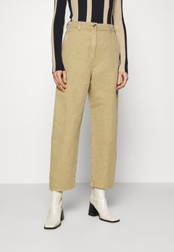 ARKET - CHINO - Trousers - beige