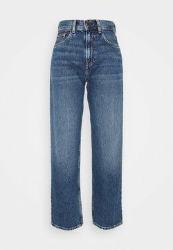 Pepe Jeans - DOVER - Straight leg jeans - denim