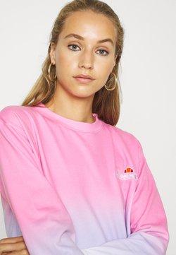 Ellesse - FORDHAV FADE - Collegepaita - pink