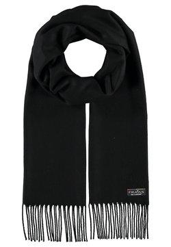 Fraas - MIT FRANSEN - Schal - black