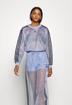 adidas Originals - SPORTS INSPIRED JOGGER PANTS - Træningsbukser - chalk blue