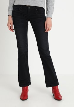 LTB - VALERIE - Jeans bootcut - camenta wash
