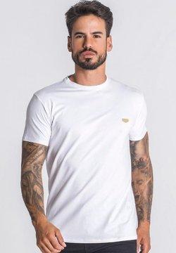 Gianni Kavanagh - T-Shirt basic - white
