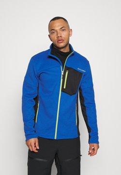 Spyder - BANDIT HYBRID - Fleece jacket - old glory