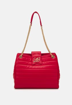 LIU JO - TOTE - Handbag - true red