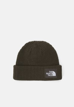 The North Face - SALTY DOG BEANIE NEW UNISEX - Bonnet - new taupe green