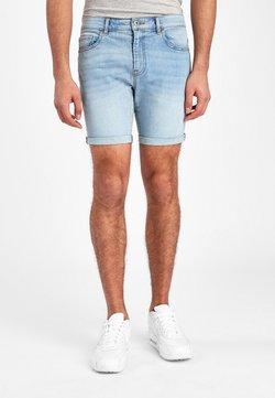 Next - Jeans Shorts - bleached denim