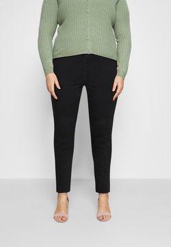 Levi's® Plus - 721 PL HI RISE SKINNY - Jeans Skinny Fit - long shot