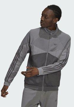 adidas Originals - Sweatjacke - grey