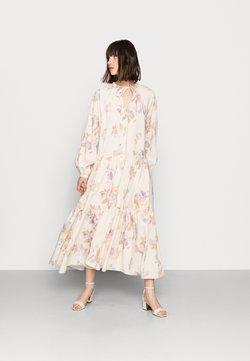 ARKET - DRESS - Vapaa-ajan mekko - rose flower