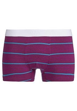 Vatter - Panties - purple/blue stripes