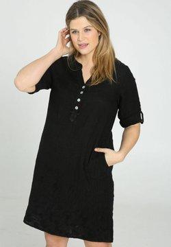 Paprika - Korte jurk - black