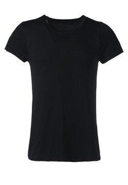 Athlecia - T-Shirt basic - black