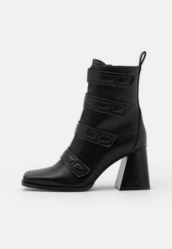 RAID - AILEEN - High Heel Stiefelette - black