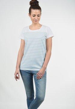 Desires - MIMI - T-Shirt print -  blue