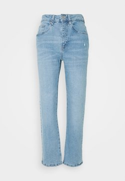 Cotton On - Straight leg jeans - aireys blue