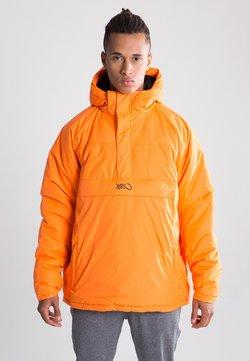 K1X - URBAN - Winterjacke - orange