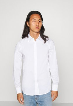 Benetton - BASIC - Businesshemd - white