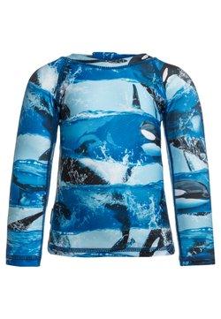 Molo - NEMO BABY - Camiseta de lycra/neopreno - blue