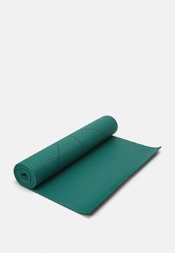 South Beach - YOGA MAT SIMPLE RESISTANT BAND SET - Fitness/yoga - green