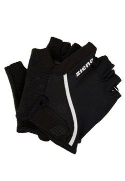 Ziener - CELAL - Kurzfingerhandschuh - black