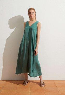 OYSHO - Sukienka letnia - green