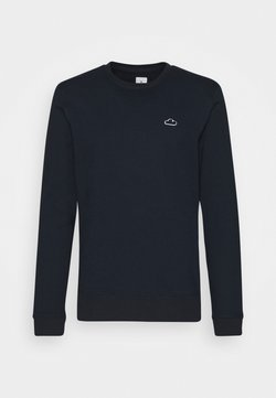 The GoodPeople - ESSENTIAL CLOUD - Sweater - navy