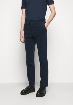 Tiger of Sweden - TRUMAN - Trousers - light ink