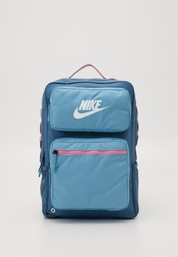 Nike Sportswear - FUTURE PRO - Tagesrucksack - thunderstorm/cerulean/white