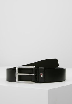 Tommy Hilfiger - NEW DENTON - Ceinture - black