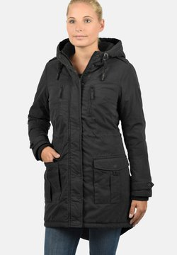 Desires - Parka - black